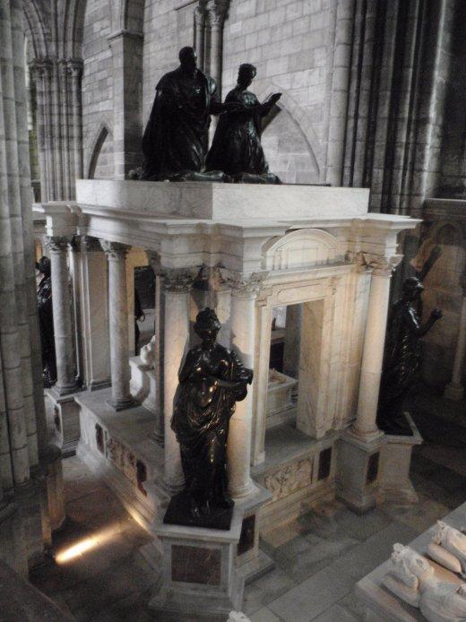Visite De La Basilique De Saint